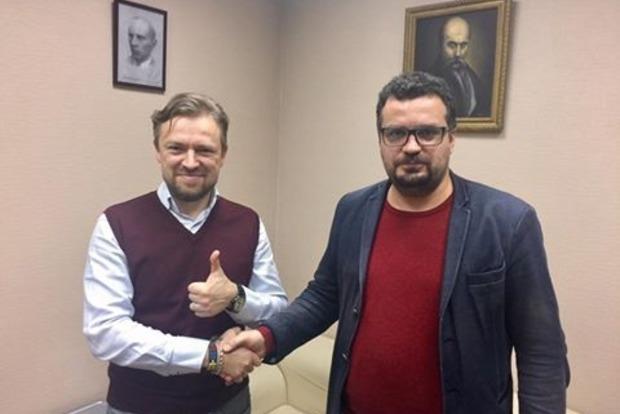 Госкино выделит 1,1 млн грн на производство документального фильма «Какофония Донбасса»
