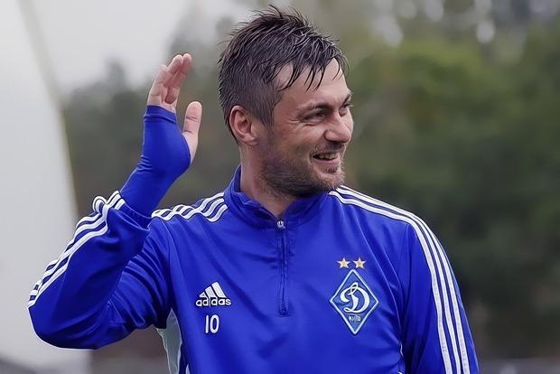 Милевский начал переговоры с известным европейским клубом