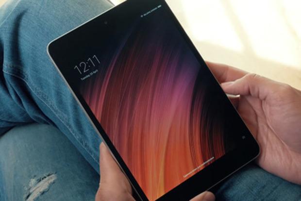 Apple засудила Xiaomi за iPad