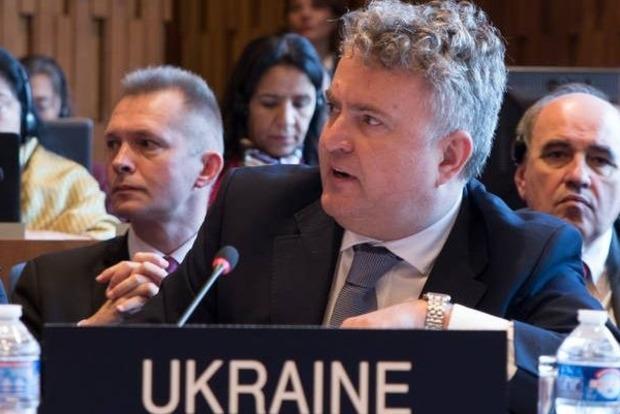 Уже 40 стран участвуют в подготовке новой резолюции ООН по Крыму