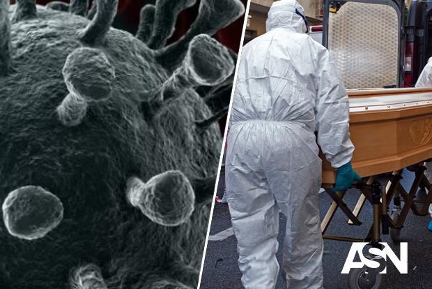 На Львовщине от коронавируса умерло еще 5 пациентов