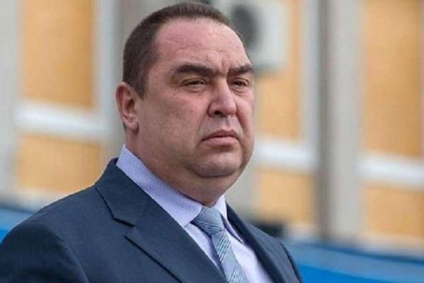 СМИ нашли Плотницкого: за ним «присматривают»
