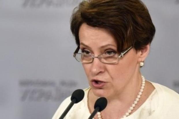 Депутат фракции БПП Южанина отрицает свою причастность к офшорам