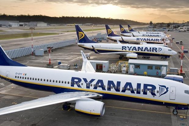 Переговоры с лоукостером Ryanair возобновлены