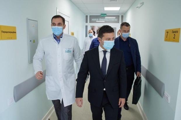 Государство снова «кинуло» украинских медиков