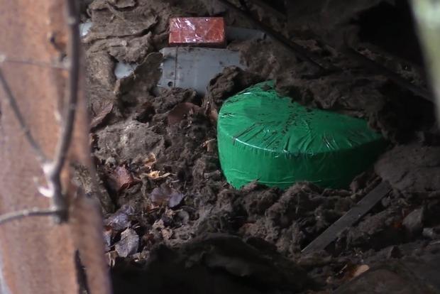 Боевики заминировали водоканал Северский Донец - Донбасс