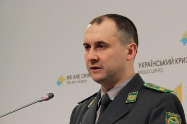 Слободян: Содержимое очередного «гумконвоя» не соответствовало ноте МИД России