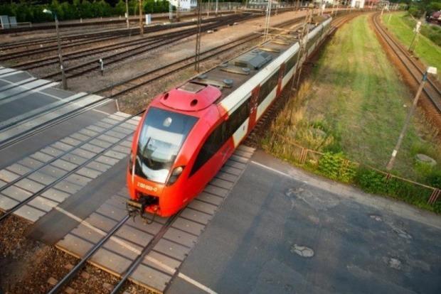 В Польше мужчина угнал поезд, чтобы добраться до центра города