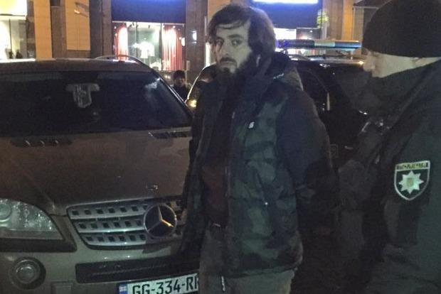 Подорванный в Киеве мужчина может быть причастен к убийству Басаева и другим убийствам по заказу Кремля