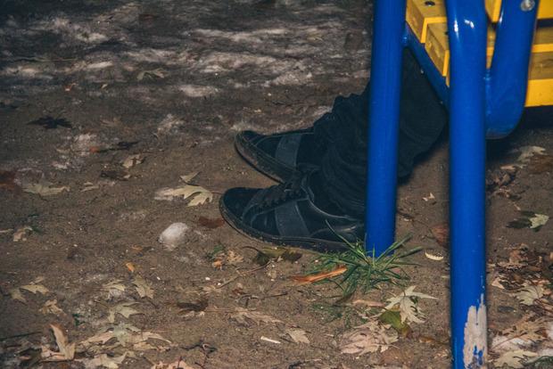 Ютуб секс пьяных на детской площадке