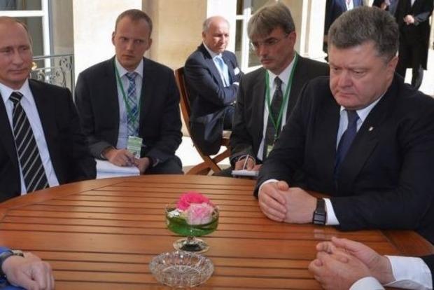 Не о чем говорить. Нормандский формат возобновит работу только после выборов в Украине