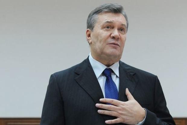 Без последнего слова: суд совещается по приговору Януковичу