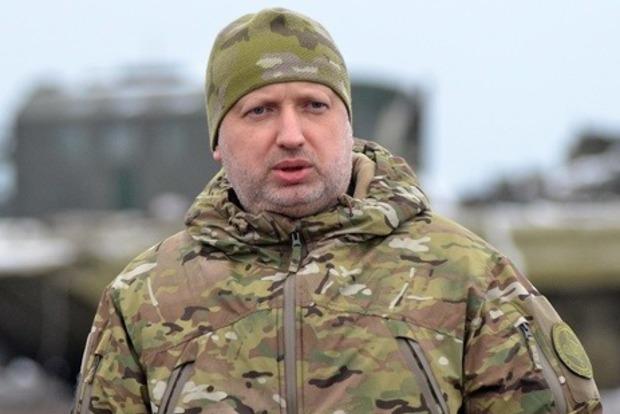 Турчинов заявил обудачном испытании украинского ударного беспилотника