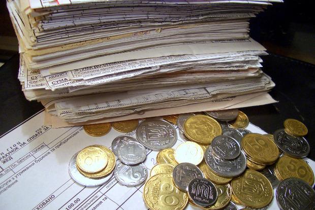 Недомонетизация субсидий, или Как правительство пиарится на жалкой подачке украинцам