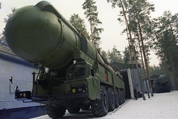 НАТО звинуватило Росію в порушенні договору про ракети малої і середньої дальності