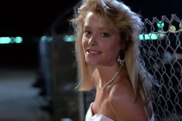 Актриса из «Твин Пикс» и «самая красивая девочка на свете» внезапно умерла