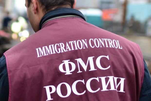 В России украинцам дали месяц, чтобы определиться со своим статусом