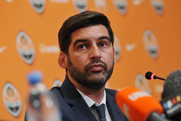 Фонсека став претендентом напост головного тренера однієї знайкращих команд Європи