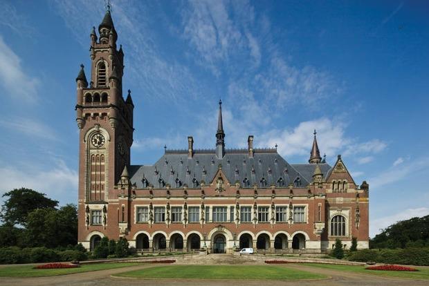 Гаагский суд не усмотрел преступлений против человечности в событиях на Майдане