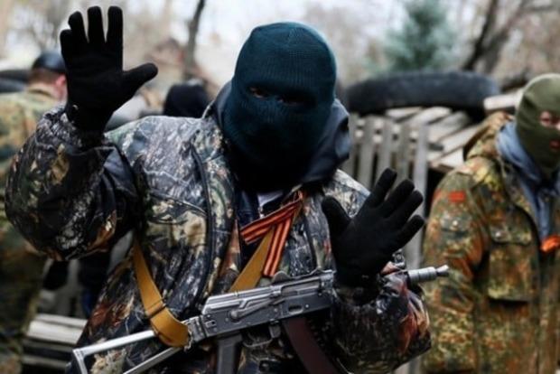 Полиция задержала пять человек по подозрению в причастности к ДНР