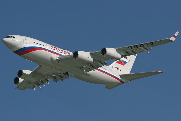 Правительственный самолет России нарушил границу Эстонии – Минобороны