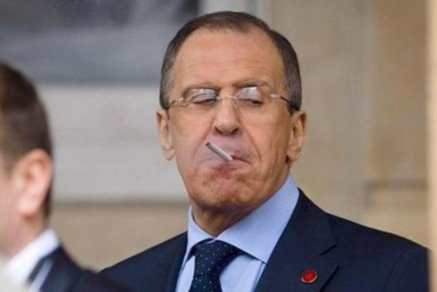 Лавров угрожает, что Россия может прекратить работу в СЦКК