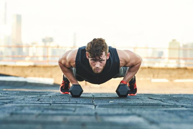О важности техники выполнения упражнений