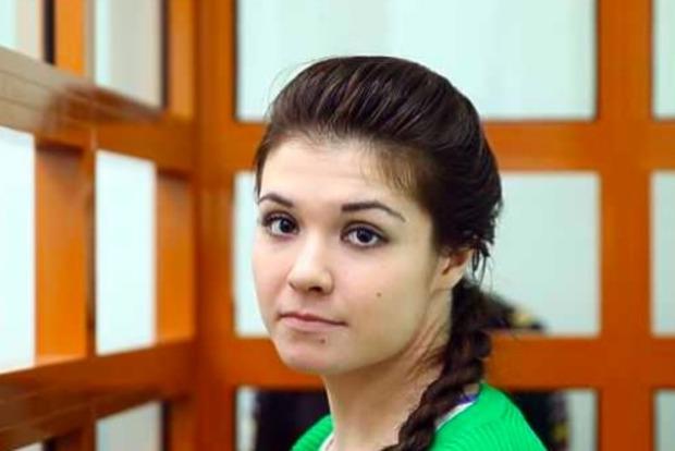 Московскую студентку приговорили к 4,5 года тюрьмы за попытку вступить в ИГИЛ