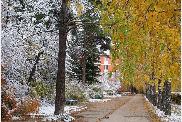 Забудьте про дождливую осень и снег зимой. Синоптики рассказали какая погода ждет Украину.