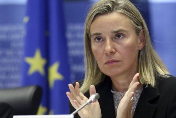 Євросоюз вважає «вибори» в «ЛДНР» незаконними і не визнає їх