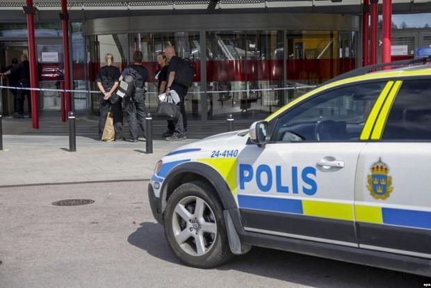 Разведка Ирака сообщает о возможности терактов в Швеции