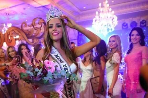 «Міс Україна Всесвіт - 2017» стала 18-річна киянка