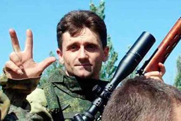 Наемник «ДНР» из Сербии сбежал с Донбасса отдохнуть в Москву