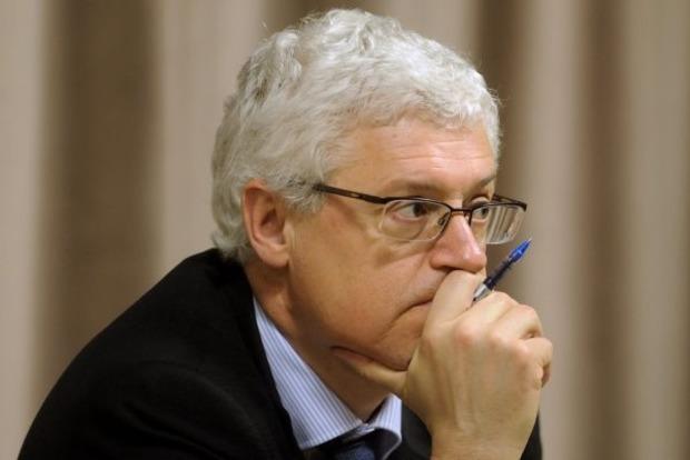 Джованни Кесслер: Между Украиной и ЕС пока что постоянно возникают трения