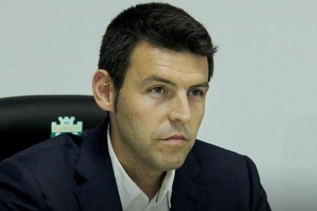 Львовские «Карпаты» остались без главного тренера