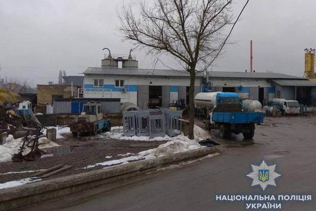 В одесских больницах пациентов травили техническим кислородом