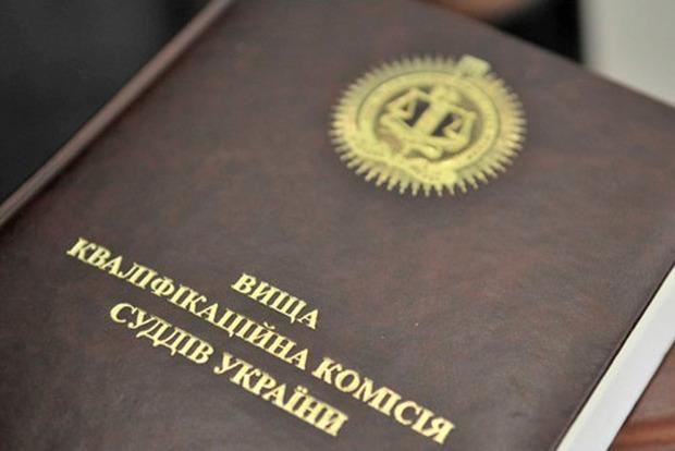 В Киеве напали на судью
