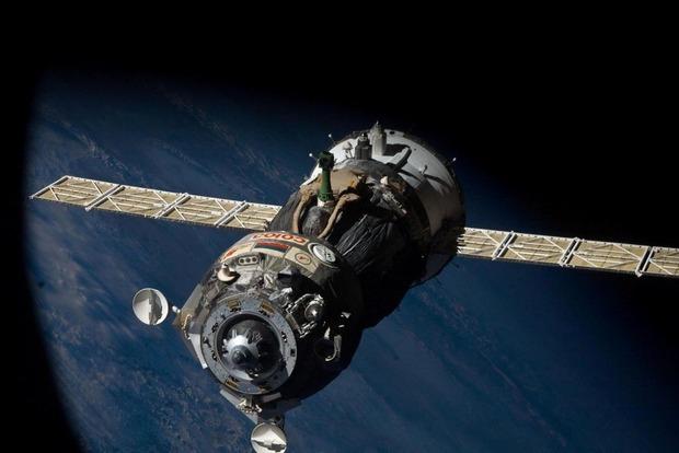 Россия собралась строить новый космический корабль «Федерация»