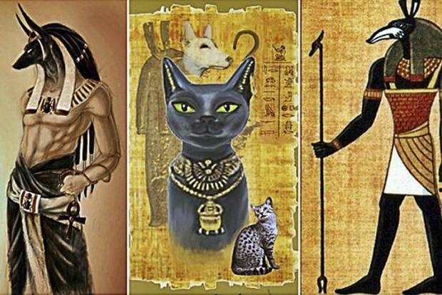 Ваш египетский знак зодиака: что он говорит о вашем характере