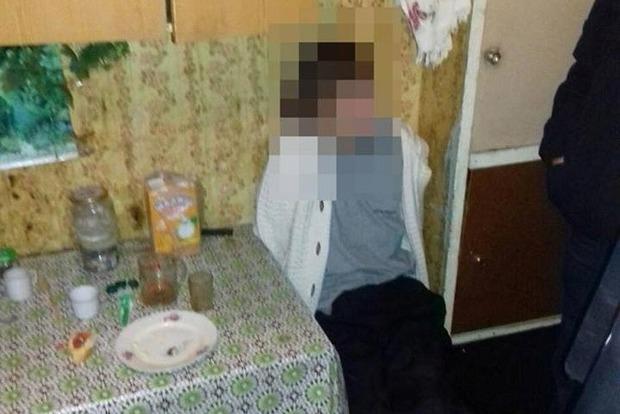 Трагедия в Запорожье: женщина выбросила младенца с балкона из-за ревности