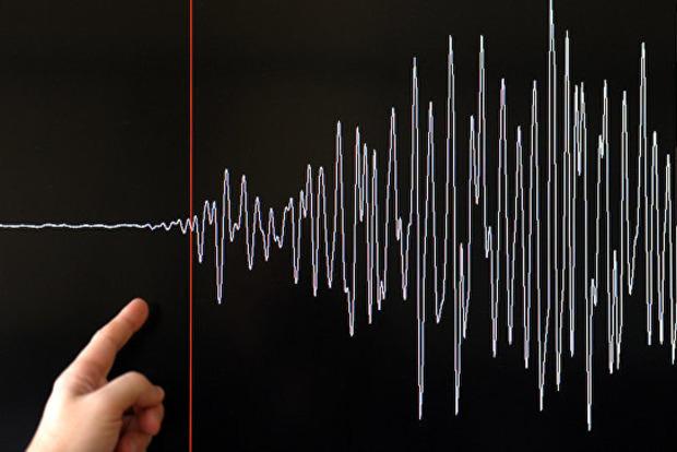 В Турции снова произошло мощное землетрясение