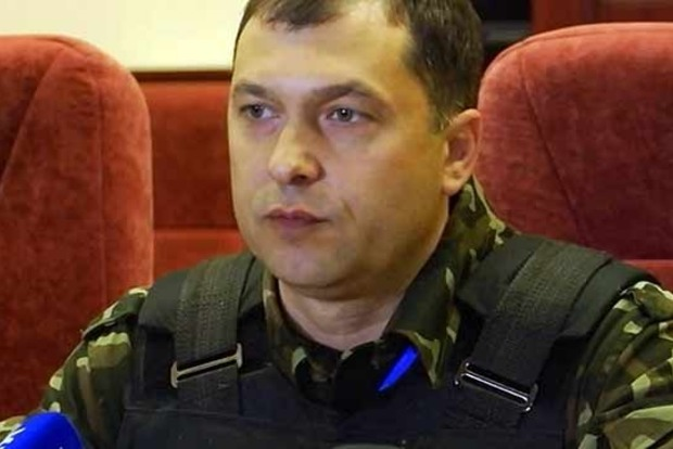Экс-главарь «ЛНР» Болотов создает новое сепаратистское движение для возрождения «Новороссии» - ИС