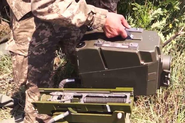 Убийцы танков. На Донбассе созданы бронебойные подразделения
