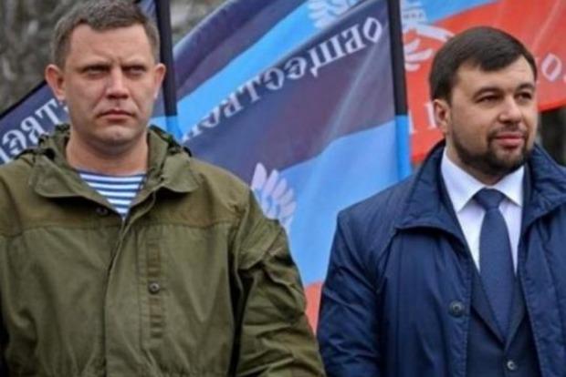 Пушилін звинувачує у вбивстві Захарченко СБУ і спецслужби Заходу