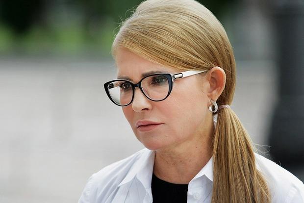 Подробности о состоянии здоровья Юлии Тимошенко, у которой диагностировали китайский вирус