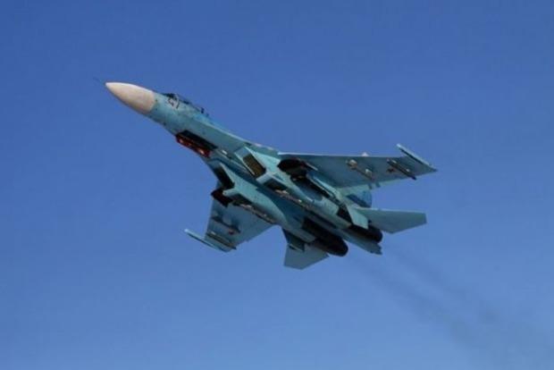 Опасное сближение: Российский Су-27 перехватил шведский самолет-разведчик