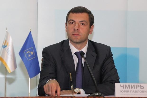 Суд наклав арешт нанезадекларований $1 млн готівки екс-заступника адміністрації Януковича