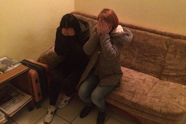В Одессе полиция разоблачила канал торговли людьми