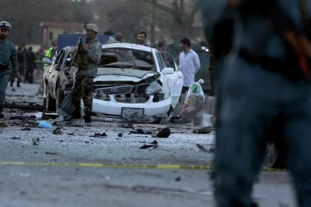 В Афганистане боевики напали на здание суда, пять человек погибли