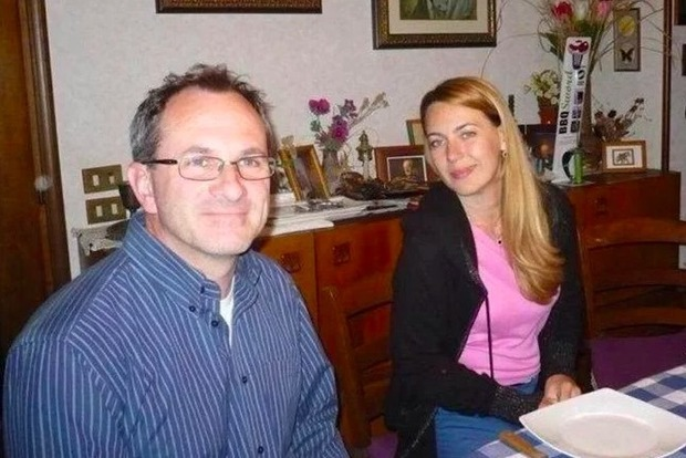 Тело зверски убитой украинской переводчицы отыскали надне обрыва вИталии